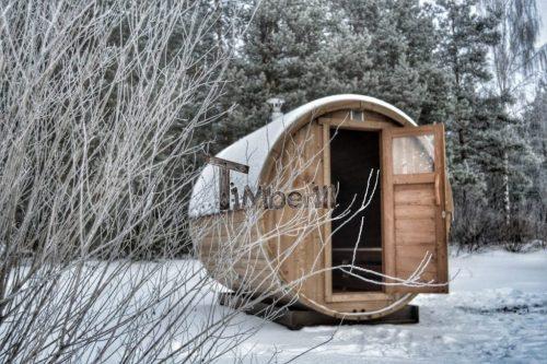 Le Sauna Barrique Extérieur, L'offre Spéciale (74)
