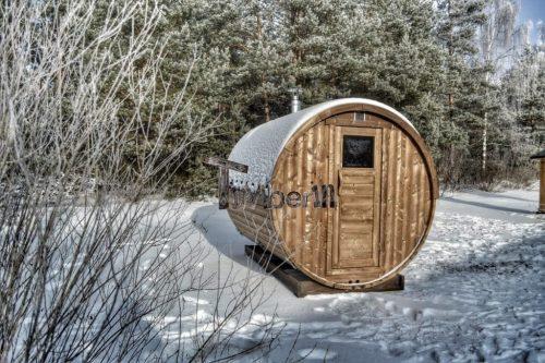 Le Sauna Barrique Extérieur, L'offre Spéciale (76)