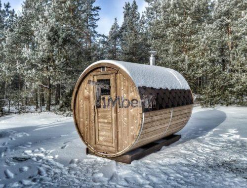 Le Sauna Barrique Extérieur, L'offre Spéciale (78)