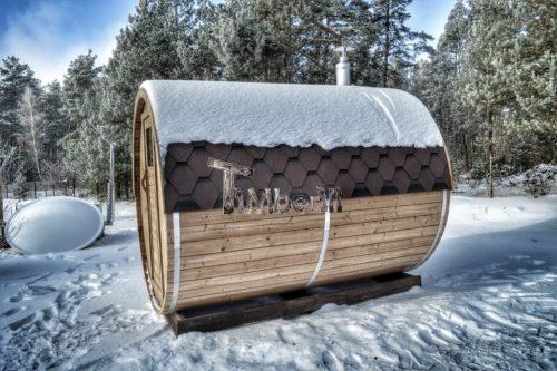 Le Sauna Barrique Extérieur, L'offre Spéciale (79)