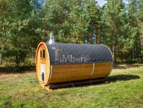 Le Sauna Barrique Extérieur, L'offre Spéciale (8)