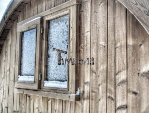 Le Sauna Barrique Extérieur, L'offre Spéciale (80)