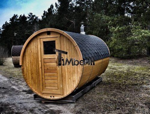 Le Sauna Barrique Extérieur, L'offre Spéciale (81)