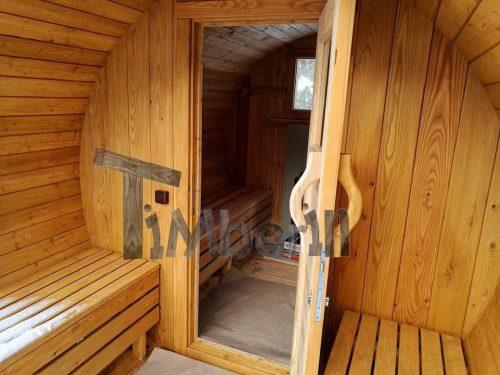 Le Sauna Barrique Extérieur, L'offre Spéciale (83)