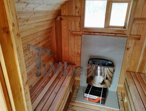 Le Sauna Barrique Extérieur, L'offre Spéciale (84)