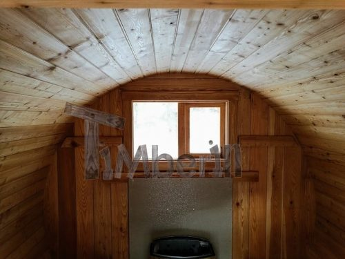 Le Sauna Barrique Extérieur, L'offre Spéciale (86)
