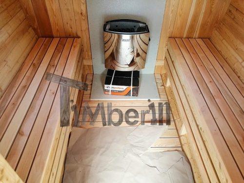 Le Sauna Barrique Extérieur, L'offre Spéciale (87)