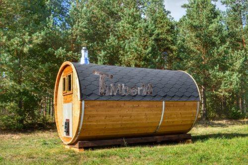 Le Sauna Barrique Extérieur, L'offre Spéciale (9)