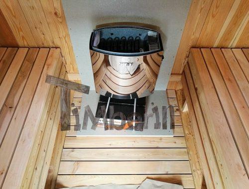 Le Sauna Barrique Extérieur, L'offre Spéciale (90)