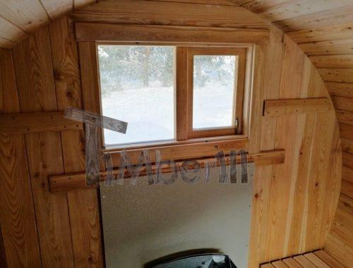Le Sauna Barrique Extérieur, L'offre Spéciale (91)