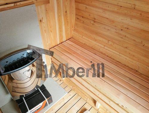 Le Sauna Barrique Extérieur, L'offre Spéciale (92)
