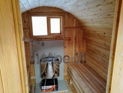 Le Sauna Barrique Extérieur, L'offre Spéciale (94)