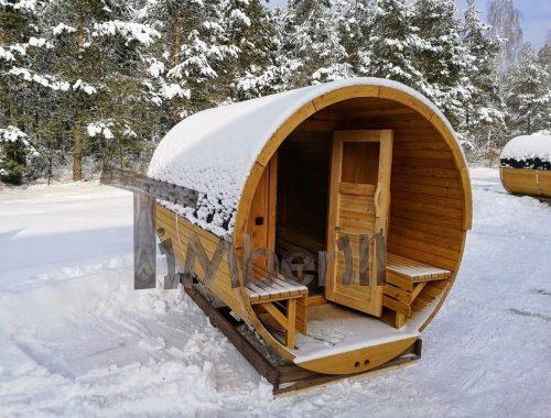 Le Sauna Barrique Extérieur, L'offre Spéciale (98)