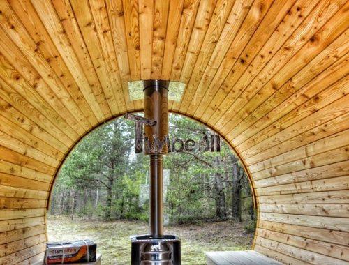 Le Sauna Barrique Extérieur, L'offre Spéciale (99)