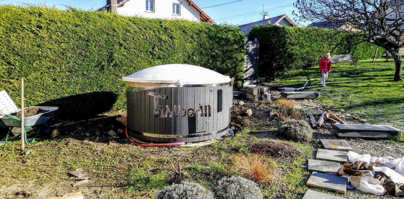 WELLNESS NEULAR INTELLIGENTE Spa scandinave aucun entretien requis Laurent ETALANS FRANCE 2 scaled