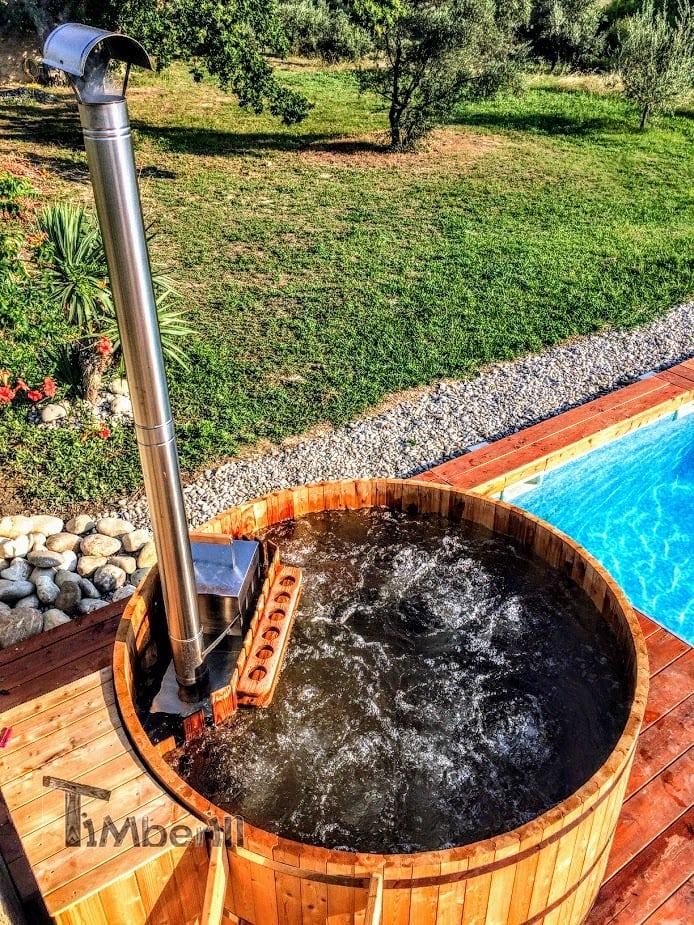 Faire Le Plein D'eau – Test De Fonctionnement