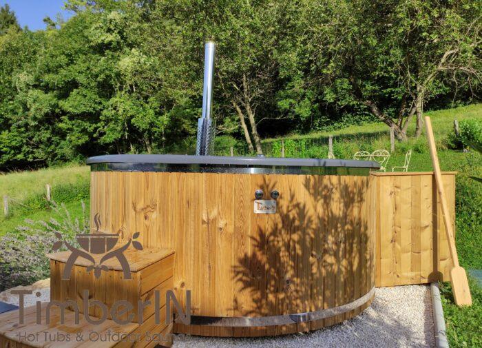 Bain Nordique Scandinave Avec Bulles – TimberIN Rojal (2)