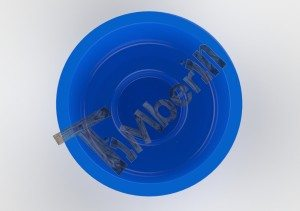 Fibre de verre de luxe de modèle de terrasse (5)