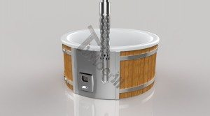 Wellness Royal Fibre de verre bain nordique (18)