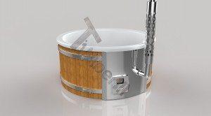 Wellness Royal Fibre de verre bain nordique (2)