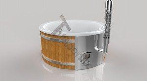 Wellness Royal Fibre de verre bain nordique (3)