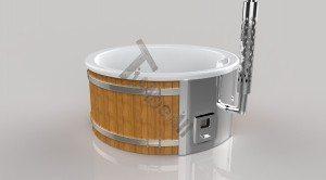 Wellness Royal Fibre de verre bain nordique (4)